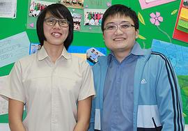 Cherie Sim (Hwa Chong Institution)